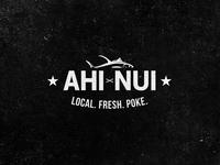 AHIxNUI / Logo #2