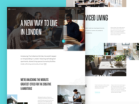 TheCollective – Homepage