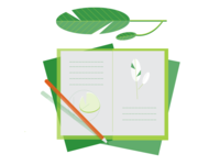 Observe Nature Notebook icon
