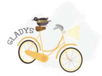Gladys Flavias Bike