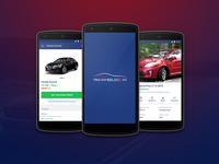 PakWheels — Automobile Classifieds Mobile App