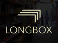 Longbox Logo