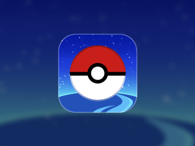 Pokémon Go Icon Redesign pokemon go app redesign ios icon pokemon