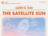 The satellite sun