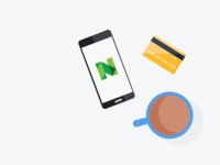 NerdWallet On-The-Go