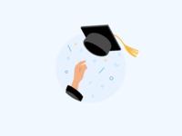Hooray! Student Loans