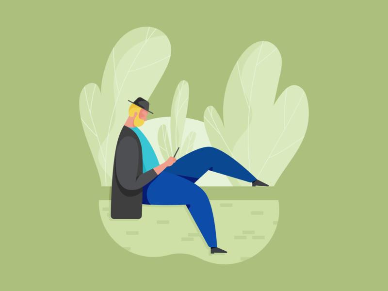 Humanic illustrations business workout yoga website illustrations vector scenes character illustration people illustration humans avatar people illustration