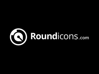 Round Icons Logo