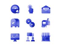 Custom Icons for Pebble Post