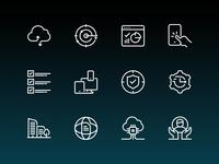 Netskope custom icons