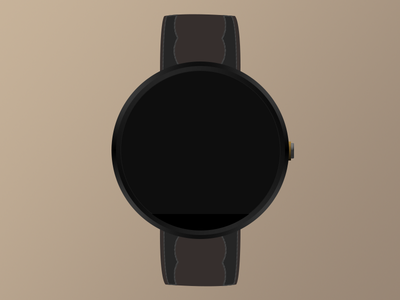 Moto360 Smart Watch moto360 motorola 360 moto motorola template smartwatch smart watch