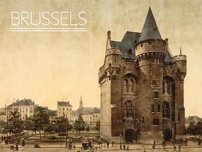 Brussels brussels