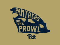 Panthers on the Prowl - Unused