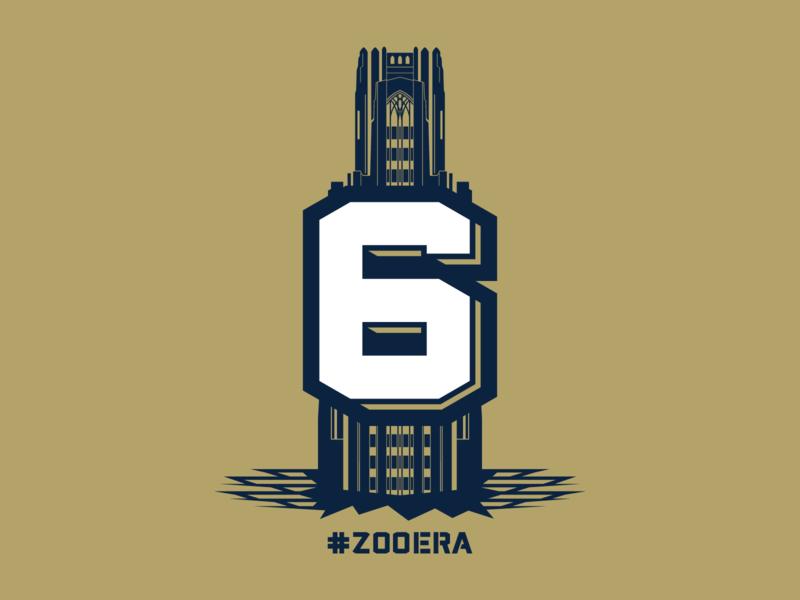 Oakland Zoo 6 zooera h2p shirt logo sports basketball court cathedral panther panthers pitt zoo oakland