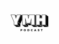 YMH Podcast Logo