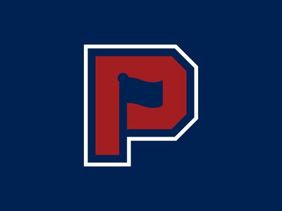 P + Flag Combo