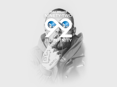 92 Til Infinity Concept 92 infinity logo miller mac
