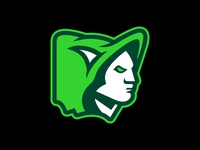 Aurora Greenmen Athletic Identity