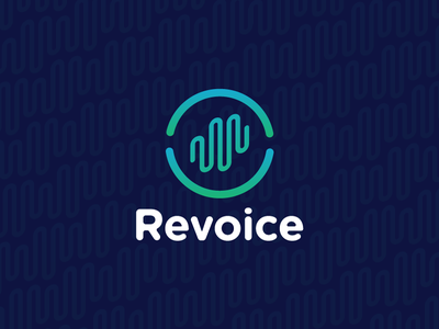 Revoice designs, themes, templates and downloadable graphic elements on Dribbble