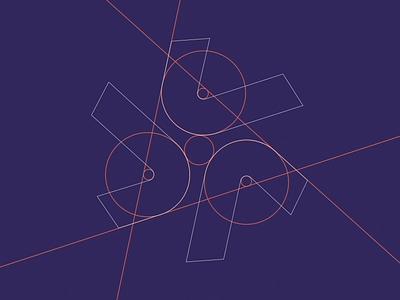 Say hello to Spark, our new logo mark ✨ web animation app branding logo design