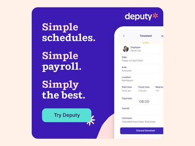 When ads look this clickable... 🤩 marketing brand identity animation brand design advertising design branding