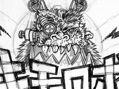 Grossbot gorilla 01