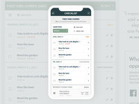 Mobile FamZoo Checklist - New Styling