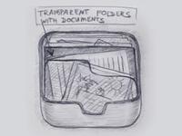 Scketch for Pocket Notes