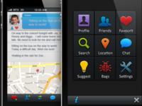 Klick iPhone app