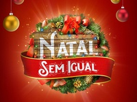 Christmas 2014 Campaign for Shopping Center