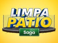 Keyvisual Limpa Pátio