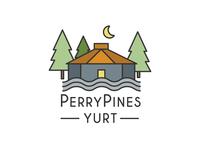 Perry Pines Yurt