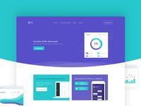 EFA Landing Page