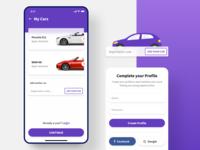 Car Maintenance App