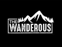 The Wanderous Logo