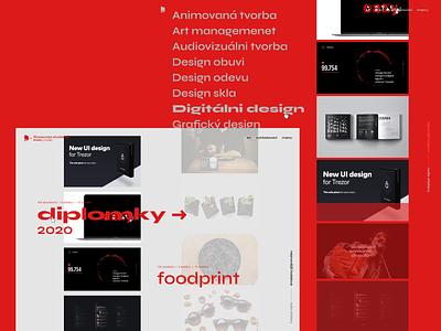 UI Design for Art School Website website design website web design webdesign ux design user inteface user experience webflow typography prototype design uiux ui prototyping ui design