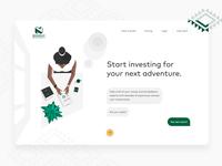 Robo-Advisor financial platform