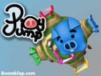 Piggy Jump Game