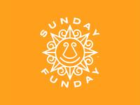Sunday Funday Cajun Triangle