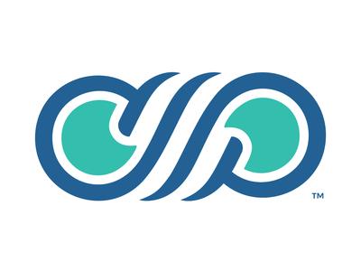 Cool Pools Logo