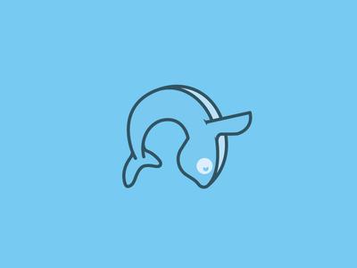 Whale mark v2