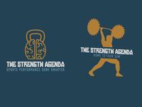 Strength Agenda Pt. II