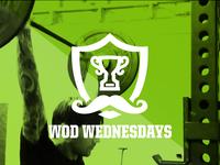 WOD Wednesdays