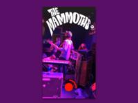 Mammoths Geofilter