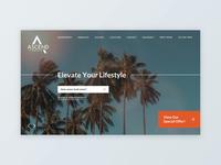 Ascend Website