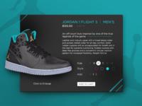Jordan Flight Club