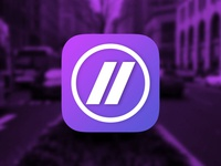 "App Icon ""Pause Productions"" - 005"