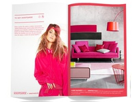 Recubre Home Fashions Magazine