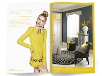 Recubre Vintage Style - home fashions magazine