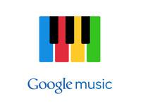 Google Music rebrand